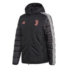 Juventus Vinterjacka - Svart/Vit