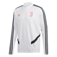 Juventus Träningströja - Vit/Svart