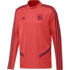 Bayern München Träningströja - Röd/Röd