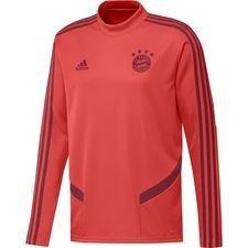 Bayern München Träningströja - Röd/Röd Barn