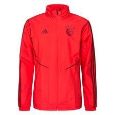 Bayern München Jacka All Weather - Röd/Röd