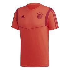 Bayern München T-Shirt - Röd/Röd