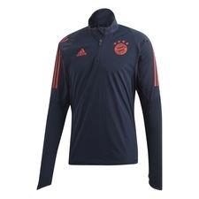 Bayern München Träningströja UCL - Navy/Röd