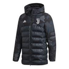 Juventus Seasonal Special Dunjacka - Grå