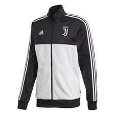 Juventus Track Top 3S - Svart/Vit