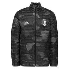 Juventus Light Dunjacka Seasonal Special - Svart/Grå