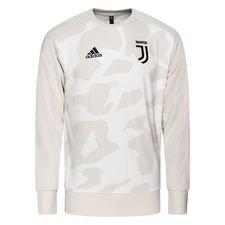 Juventus Sweatshirt Seasonal Special - Vit