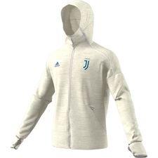 Juventus Luvtröja Z.N.E. 3.0 - Brun/Vit
