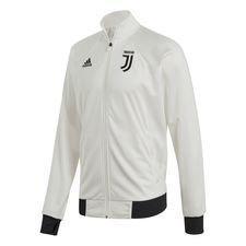 Juventus Track Top Icon - Vit