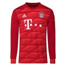 Bayern München Hjemmebanetrøje 2019/20 Langærmet