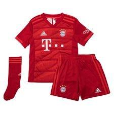 Bayern München Hemmatröja 2019/20 Mini-Kit Barn