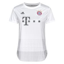 Bayern München Bortatröja 2019/20 Dam