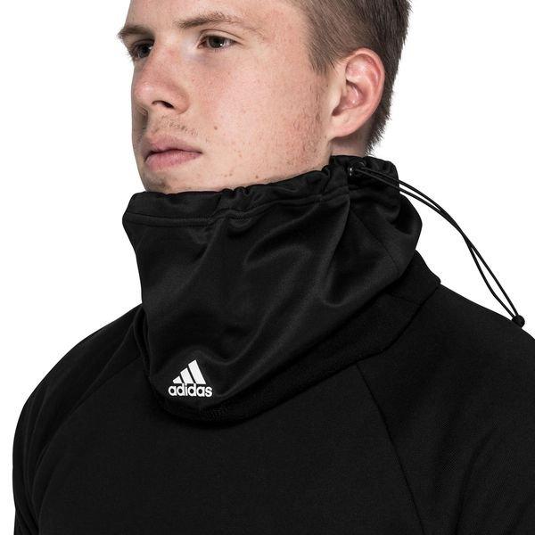 adidas Jacke Tiro 19 Warm SchwarzWeiß | unisportstore.at