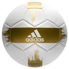 adidas Fotboll EPP II - Vit/Guld