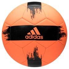 adidas Fotboll EPP II - Orange/Svart