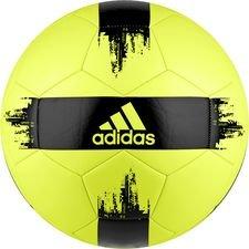 adidas Fotboll EPP II - Gul/Svart