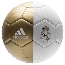 Real Madrid Fotboll Capitano - Vit/Guld