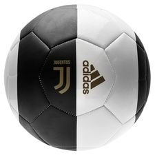 Juventus Voetbal Capitano – Wit/Zwart