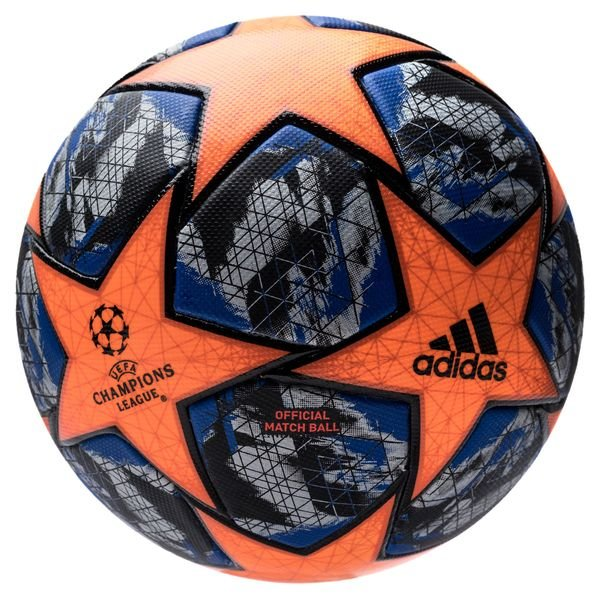 Champions League Final 2012: Adidas Football Champions League 2020 Final Match Ball