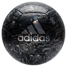 adidas Fotboll Capitano - Svart/Silver