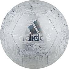 adidas Fotboll Capitano - Vit/Silver