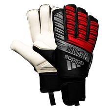 adidas Keepershandschoenen Predator Ultimate Fingersave 302 Redirect - Zwart/Zil
