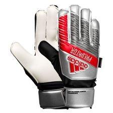 adidas Keepershandschoenen Predator Top Training Fingersave 302 Redirect - Zilve
