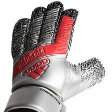 adidas Målvaktshandske Predator Competition 302 Redirect SilverSvart