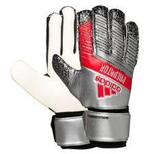 adidas Keepershandschoenen Predator Competition 302 Redirect - Zilver/Zwart