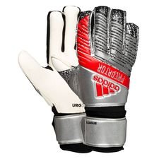 adidas Keepershandschoenen Predator League 302 Redirect - Zilver/Zwart