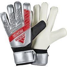 adidas Keepershandschoenen Predator Top Training 302 Redirect - Zilver/Zwart