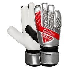adidas Torwarthandschuhe Predator Top Training 302 Redirect - Silber/Schwarz