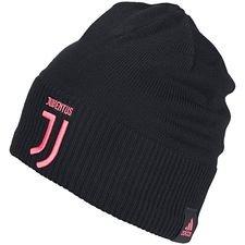 Juventus Mössa Climawarm - Svart/Rosa