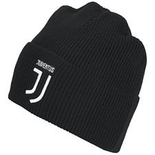 Juventus Mössa Woolie - Svart/Vit