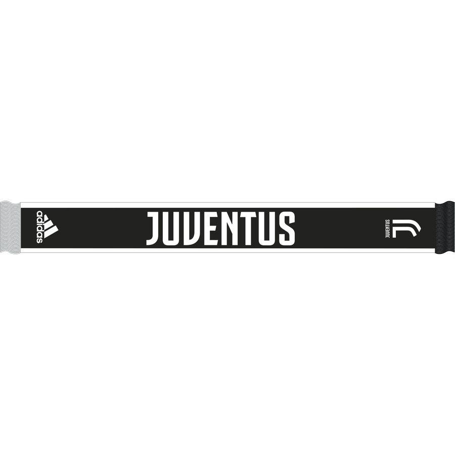 Juventus Halstørklæde - Sort/Hvid thumbnail