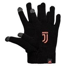 Juventus Handskar - Svart