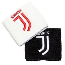 Juventus Svettband - Svart/Vit