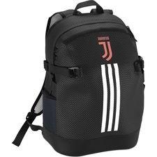 Juventus Rugzak – Zwart/Wit/Roze