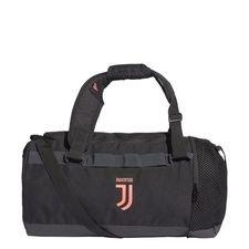 Juventus Sportväska Duffel Medium - Svart/Grå