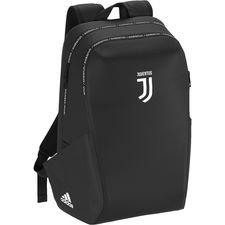 Juventus ID Ryggsäck - Svart/Vit