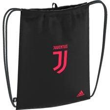 Juventus Gymnastikpåse - Svart/Vit/Rosa