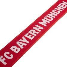 Bayern München Halsduk - Röd/Vit