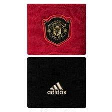 Manchester United Svettband - Röd/Svart
