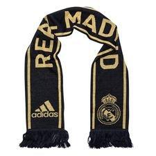 Real Madrid Halsduk - Navy/Guld