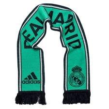 Real Madrid Halsduk - Grön/Navy