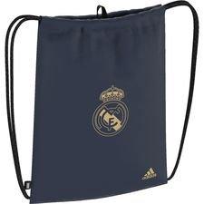 Real Madrid Gymnastikpåse - Navy/Guld