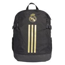 Real Madrid Ryggsäck - Svart/Guld
