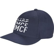 Real Madrid Cap S16 - Navy/Weiß