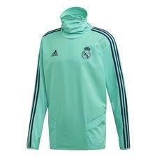 Real Madrid Träningströja Europa Warm - Grön/Navy
