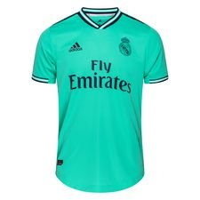 Real Madrid Tredjetröja 2019/20 Authentic